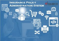 Insurance policy administration system enables organizations to optimize operations for the digital age. Let Damco help you amplify business efficiency and reinvigorate customer-centric processes with its nimble insurance agency software. Personal Insurance, Best Insurance, Insurance Agency, Policy Management, Casualty Insurance, Regulatory Compliance, Quick Quotes, Financial Information, Customer Experience