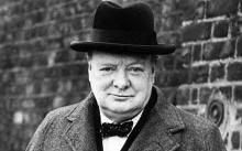 Winston Churchill will be forever remembered in British history.Voted the greatest Briton for his wartime efforts,Churchill for some people will be remembered for many other exploits Winston Churchill, Churchill Quotes, Citations Churchill, Quotable Quotes, Qoutes, Artiste Martial, Great Quotes, Inspirational Quotes, Funny Memes