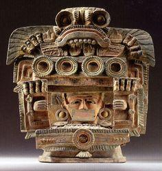 EL CÓDICE NO ESCRITO – Tehotihuacán El Amanecer Cultural (VI) | ecoturismo esoterico