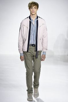 Richard Chai Spring Summer 2016 Primavera Verano - #Menswear #Trends #Tendencias #Moda Hombre - New Yoek Fashion Week - Male Fashion Trends