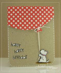 Happy Happy Birthday : ballonnen
