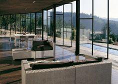 Deck House by Felipe Assadi + Francisca Pulido    plastolux.com  #Architecture #home #design #interiors #House