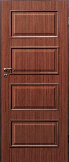 Drzwi wewnętrzne QUATTRO SOFT - POL-SKONE