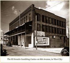 Who Murdered Florentino Martinez? | Cigar City Magazine