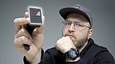 Using Your Wrist To Power Your Smartphone...