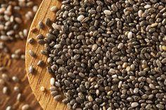 Weganizm na moich zasadach: Nasiona chia - zastosowanie i właściwości