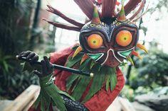 Skull Kid from Majora's Mask | Costumes/Cosplay ...