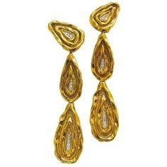 cfa2cee23 40 Best Unsigned Modernist Jewelry images | Jewelry, Dainty Jewelry ...