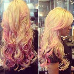 Blonde-and-Pink-Hair.jpg (500×503)