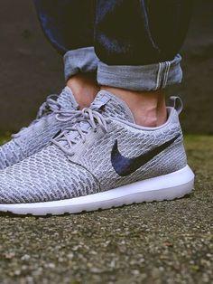 Nike Flyknit Roshe Run NM Sneakers
