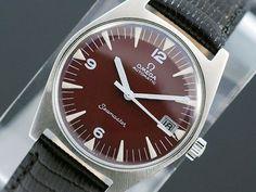 1969 Seamaster