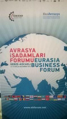 Avrasya İş Adamları Forumu
