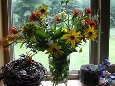 june bouquet, via Flickr.