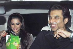 Uday Chopra's Desperate Act!