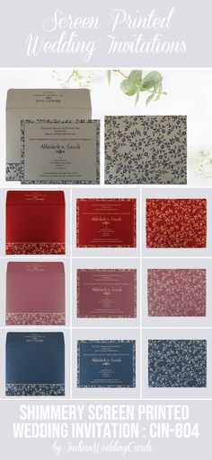 Floral wedding invitations...#wedding #invitation #floral #boho #bride #marriage #design #indianweddingcards