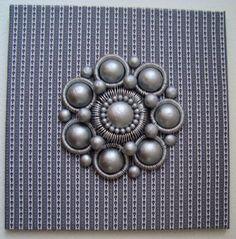van piepschuim ballen gemaakt Cultural Crafts, Dutch Artists, Diy Projects To Try, Home Deco, Diy Crafts, Wall Art, Culture, Inspiration, Tattoo