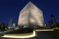 """Perot Museum of Nature and Science prepares to dazzle — and teach"" via dallasnews.com"
