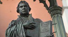 Lutero, una reforma revolucionaria
