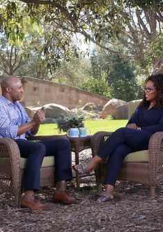 Full Episode: Oprah and Jay Williams