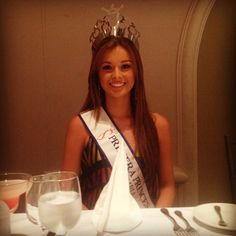 Srta. Meta, primera princesa de Colombia 2012 - 2013.