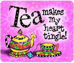 I've been here... TeaPots n Treasures  317.687.TPOT 133 East Ohio Street Indianapolis www.teapots4u.com