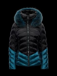 IRIS splendid fur lagoon Clothes 2019, Ski Clothes, Winter Gear, Sport  Fashion, 8539d8536d2