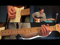 Barracuda Guitar Lesson - Heart - YouTube