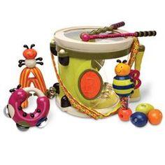 Tambour et accessoires de musique | DeSerres