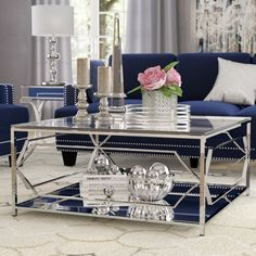 Stunning Unique Ideas: Classic Vintage Home Decor Mirror vintage home decor living rooms.Vintage Home Decor Kitchen Smeg Fridge french vintage home decor.Vintage Home Decor Store Living Rooms. Decor, Elegant Living Room Decor, Chic Home Decor, Decorating Coffee Tables, Handmade Home Decor, Living Room Designs, Glam Living Room, Glass Coffee Table Decor, Table Decor Living Room