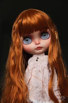 Custom blythe doll by Taradolls by Taradolls on Etsy