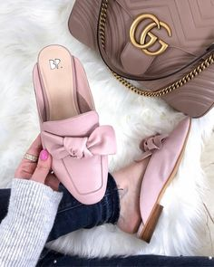"""2,433 Likes, 42 Comments - Kristin Leahy (@fancythingsblog) on Instagram: """"The cutest  flats I ever did see! I bought these last year and pulled them out again for spring!…"""""""