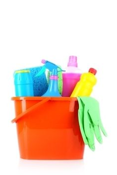 So going to make these!  I've found a lot of homemade cleaners work better plus so much safer