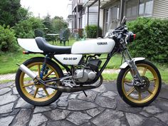 YAM RD50SP