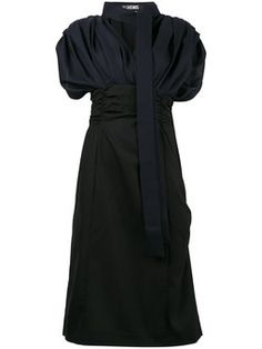 2ff7c44c1b09 Shop Jacquemus La Robe Madame dress at Browns and browse designer Cocktail    Party Dresses.