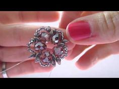 Tutorial beads STAR 3D 1st part. What name shall we give?? Intermediate Tutorial - YouTube