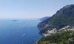 Amalfi Coast View   Visit enjoysorrentolimo.com Private day tour from Sorrento and Naples . Alive the best coast in the world. Info@enjoysorrentolimo.com