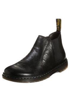 CONRAD - Støvletter - sort