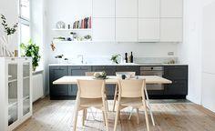 ODENGATAN Apartment by Fantastic Frank Fastighetsmäkleri
