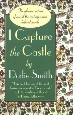One of my favorite books.  Quirky and original. Going to re-read this summer.  By the author of 101 Dalmations.