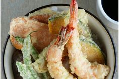 This Tempura Bowl Is Everything You've Ever Wanted- Buzzfeed video