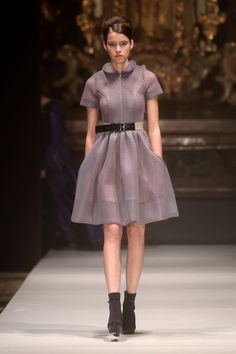 Kolekce Free Circle - Monika Drápalová Shirt Dress, Model, Shirts, Free, Dresses, Fashion, Vestidos, Moda, Shirtdress