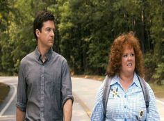 IDENTITY THIEF - silly - Melissa you can do better