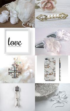That Perfect Gift! by ladyrose on Etsy--Pinned with TreasuryPin.com