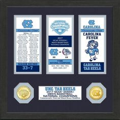 Must have product now available: North Carolina Ta... Get it here! http://www.757sc.com/products/north-carolina-tarheels-2017-ncaa-mens-basketball-national-champions-ticket-collection?utm_campaign=social_autopilot&utm_source=pin&utm_medium=pin