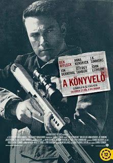 Film Gündemi: The Accountant (2016) #hesaplasmafilm #theaccountant #yabancifilm #movies #BenAffleck #annakendrick #otizm #gavinoconnor #jksimmons 28 Ekim 2016 günü sinemalarda