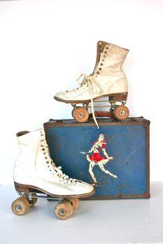 200 Best Vintage Roller Skating Images In 2020 Roller Skating Roller Roller Skates Vintage