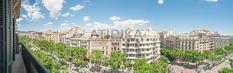 #StunningDayPicture in #PasseigdeGràcia #AtipikaBarcelona #realestate #inmobiliaria #LaPedrera #architecture #arquitectura La Pedrera, Dolores Park, Real Estate, Day, Pictures, Travel, Buildings, Facades, Architecture