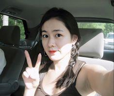 Asian Woman, Asian Girl, Chanel Costume Jewelry, Korean Drama Stars, Korean Actresses, Blonde Beauty, Pretty Eyes, Her Smile, Beautiful Asian Women
