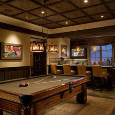 6 Sports Bar Interior Design Sports Bar On Pinterest Bar Designs Media Rooms And Sports Bars
