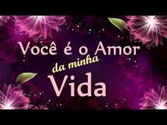 Mensagem de amor para alguém especial - Linda mensagem romantica - YouTube